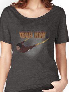 Iroh Man Women's Relaxed Fit T-Shirt