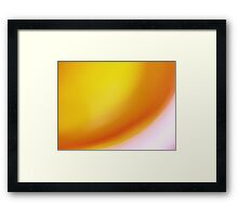 Insouciant  Framed Print