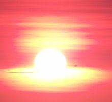 Set The Controls For The Heart Of The Sun - Ponga Los Controles Por El Corazon Del Sol by Bernhard Matejka