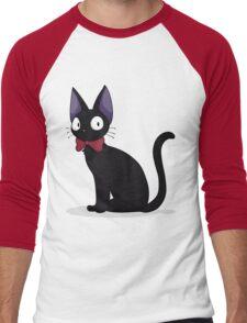 Jiji - Kiki's Delivery Service Men's Baseball ¾ T-Shirt