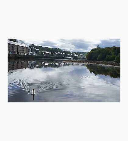 Donegal, Ramelton Photographic Print