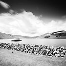 The Megget Reservoir, Scottish Borders-Taken with Big Stopper Filter by Iain MacLean