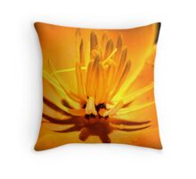 Feel Something Throw Pillow