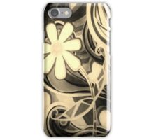 That Old Fashioned Whimsy iPhone Case/Skin