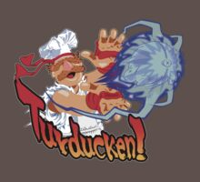 Turducken! by barry neeson