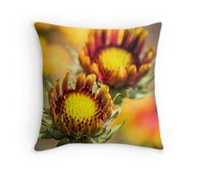 You Were My Love Throw Pillow