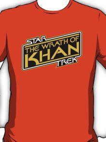 Khan Strikes Back T-Shirt
