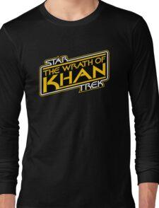 Khan Strikes Back Long Sleeve T-Shirt