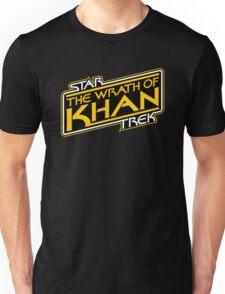 Khan Strikes Back Unisex T-Shirt