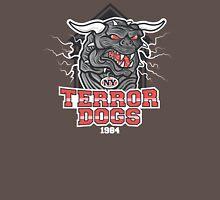 NY Terror Dogs Unisex T-Shirt