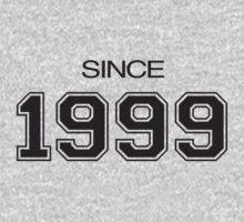 Since 1999 Kids Clothes
