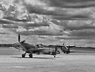 Duxford Summer 1940! by Colin J Williams Photography