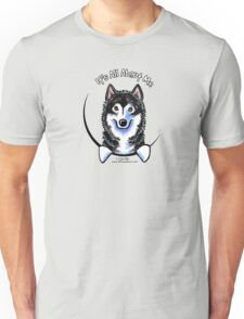 Alaskan Malamute :: It's All About Me Unisex T-Shirt