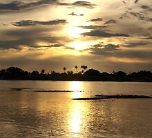 Shining waters by ♥⊱ B. Randi Bailey