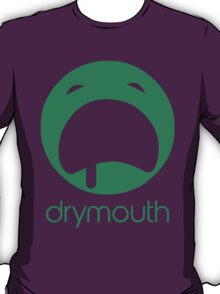 Stoner Emotions - DRYMOUTH. T-Shirt