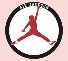 Air Jackson Kids Clothes