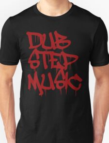 Dubstep Music T-Shirt