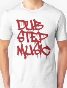 Dubstep Music Unisex T-Shirt