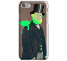 Gunther  iPhone Case/Skin