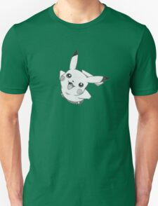picachu smiling drawing T-Shirt