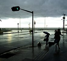 Habana rain  by JohnDoe1