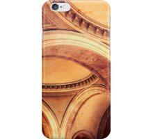 Museum Arches iPhone Case/Skin