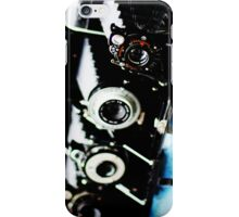 Antique Cameras iPhone Case/Skin