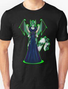 Countess Absinthe the Green Faerie T-Shirt