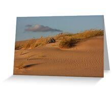 Dune 7848 Greeting Card