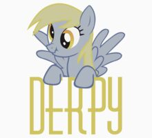 Derpy Hooves.  That is all. by broniesunite