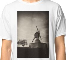 Windmill Loire Valley France Classic T-Shirt