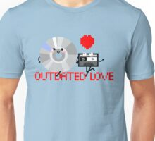 Outdated Love Unisex T-Shirt