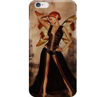 Pensive Fae iPHONE Case iPhone Case/Skin