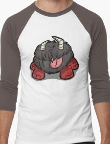 Nightmare Chester, Don't starve Men's Baseball ¾ T-Shirt