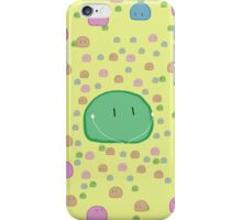 Clannad - Green Dango IPod Case iPhone Case/Skin