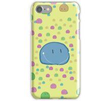 Clannad - Blue Dango IPod Case iPhone Case/Skin