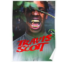 Rodeo Young Thug Travis Scott RBB03 Poster