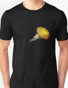 Electric Jellyfish T-Shirt American Apparel T-Shirt