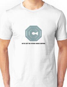 OMNICORP - WE'VE GOT THE FUTURE UNDER CONTROL - ROBOCOP REBOOT Unisex T-Shirt