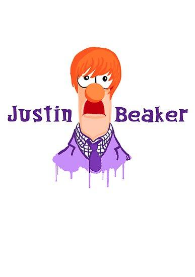 Meeper Fever. (Purple) by Joshua Steele