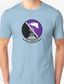 510th Fighter Squadron - US Air Force Unisex T-Shirt