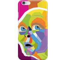 Gollum Pop Art iPhone Case/Skin