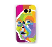 Gollum Pop Art Samsung Galaxy Case/Skin