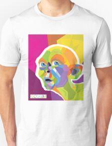 Gollum Pop Art T-Shirt