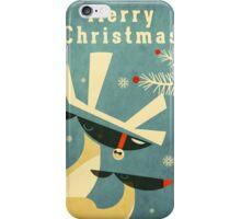 Reindeer 4 iPhone Case/Skin