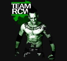 "TEAM RCW ""Fight the Power"" Voodoo Men's Baseball ¾ T-Shirt"