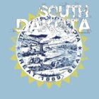 Vintage South Dakota by 52films