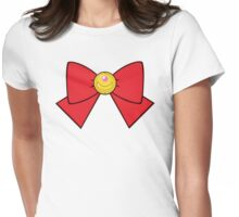 Sailor Scout Womens Fitted T-Shirt