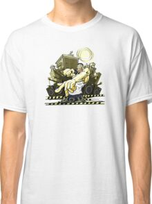 Are You Ready? Classic T-Shirt