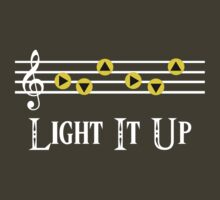 Light it Up T-Shirt
